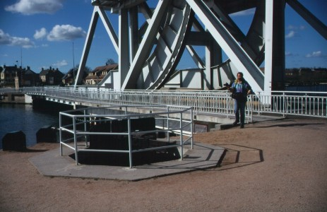 Ringstand 65  -  Pegasus-Bridge